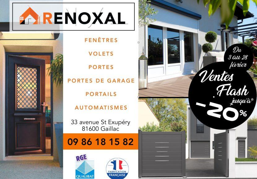 Promo RENOXAL